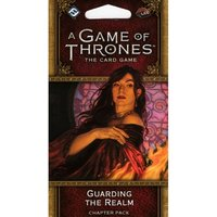 A Game of Thrones The Card Game (Second Edition) Guarding the Realm