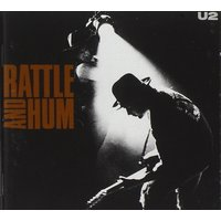 U2 / Rattle And Hum CD