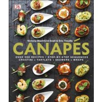 Canapes : Victoria Blashford-Snell and Eric Treuille