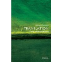 Translation: A Very Short Introduction