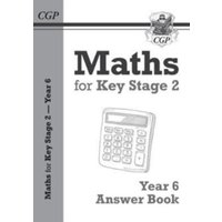New KS2 Maths Answers for Year 6 Textbook