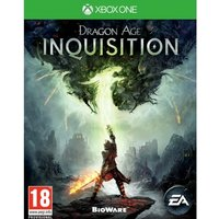 Ex-Display Dragon Age Inquisition Xbox One Game