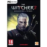 The Witcher 2 Assassins Of Kings Premium Edition Game