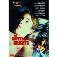 The Safety of Objects DVD