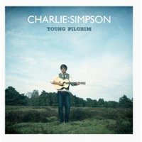 Charlie Simpson - Young Pilgrim CD