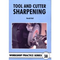 Tool and Cutter Sharpening : No. 38