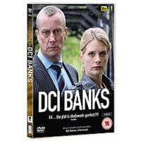 DCI Banks Series 1 DVD