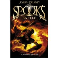 The Spook's Battle : Book 4
