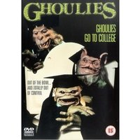 Ghoulies 3 - Ghoulies Go to College DVD