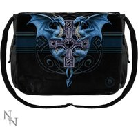 Dragon Duo Messenger Bag