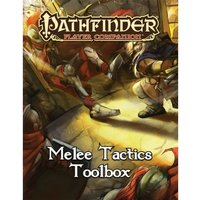 Melee Tactics Toolbox:Pathfinder Companion
