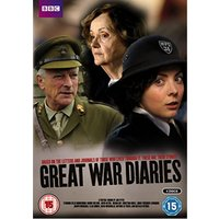 14 Diaries Of The Great War DVD