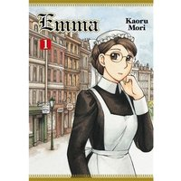 Emma, Volume 1 Hardcover