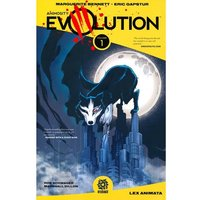 Animosity: Evolution: Volume 1