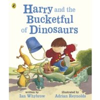 Harry and the Bucketful of Dinosaurs by Ian Whybrow (Paperback, 2003)