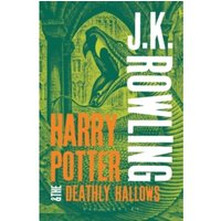 Harry Potter and the Deathly Hallows: 7/7 (Harry Potter 7 Adult Cover) Paperback