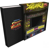 Undisputed Street Fighter Deluxe Edition Hardcover