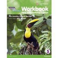 Heinemann Explore Science 2nd International Edition Workbook 5