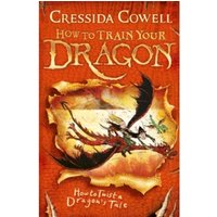 How to Twist a Dragon's Tale: Book 5 by Cressida Cowell (Paperback, 2010)