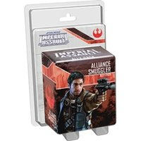 Star Wars: Imperial Assault - Alliance Smuggler Ally Pack Board Game