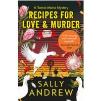 Recipes for Love and Murder : A Tannie Maria Mystery