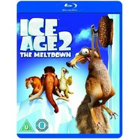Ice Age 2 - The Meltdown Blu-ray