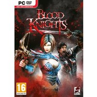 Blood Knights Game