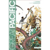 Great Pacific Volume 1: Trashed! TP