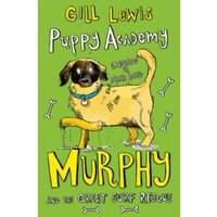 Puppy Academy: Murphy and the Great Surf Rescue