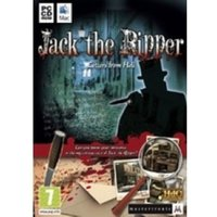 Jack the Ripper Letters from Hell Game