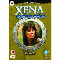 Xena - Warrior Princess: Complete Series 2 DVD