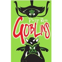 Goblins by Philip Reeve (Paperback, 2012)