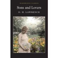 Sons and Lovers by D. H. Lawrence (Paperback, 1992)