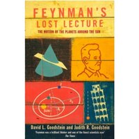 Feynman's Lost Lecture : The Motions of Planets Around the Sun