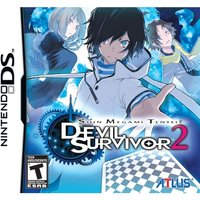Shin Megami Tensei Devil Survivor 2 Game