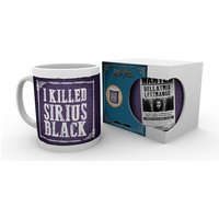 Harry Potter Bellatrix Mug