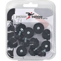 Precision Ultra Flat Rubber Football Stud Sets