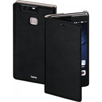 Hama Slim Booklet Case for Huawei P9, black