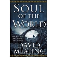Soul of the World : Book One of the Ascension Cycle