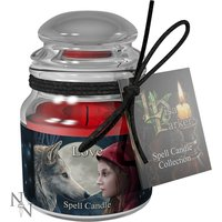 Rose (Pack of 6) Love Spell Candle