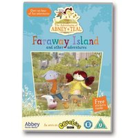 The Adventures of Abney and Teal Faraway Island and Other DVD