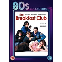 The Breakfast Club - 80s Collection DVD