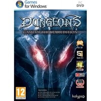 Dungeons Game of the Year Edition Game