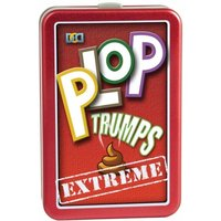 Ex-Display Plop Trumps Extreme Card Game