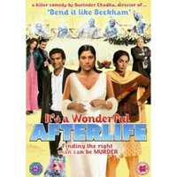 It's A Wonderful Afterlife DVD