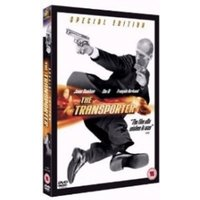 The Transporter Special Edition DVD
