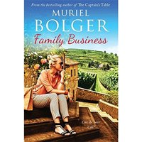 Family Business Paperback