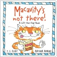 Macavity's Not There! : A Lift-the-Flap Book