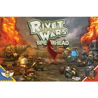 Rivet Wars Spearhead Expansion
