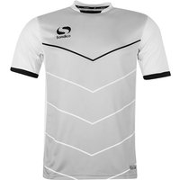 Sondico Precision Pre Match Jersey Youth 7-8 (SB) White